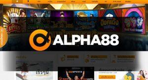 kredit bebas alpha88 300 - promosi bernilai tinggi - tidak perlu deposit