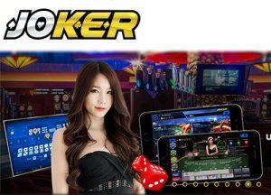 joker123-casino-เครดิตฟรี